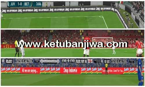 PES 2017 Adboard All League v2 AIO by Syamil Ketuban Jiwa