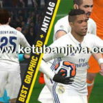 PES 2017 Best Graphic Mod + Anti Lag
