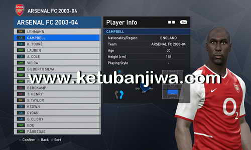 PES 2017 Classics Era Teams v4.0 For PTE Patch 5.1 by Fast Eagle Ketuban Jiwa
