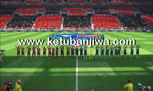 PES 2017 Multi Switcher Tool + Fix by MjTs-140914 Ketuban Jiwa