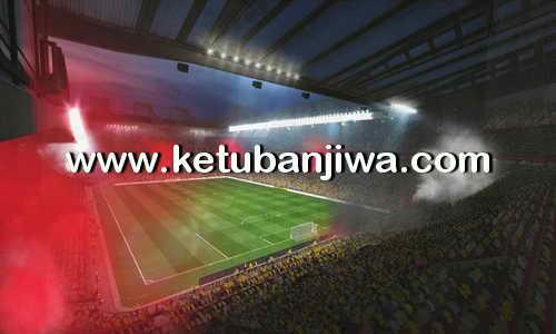 PES 2017 Smoke Bomb by Awaluddin Aco Ketuban Jiwa