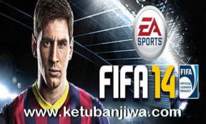 FIFA 14 ModdingWay Mod 15.0.0 Update Season 2017 Ketuban Jiwa