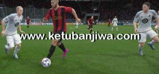 FIFA 16 MXTRA 17 v1 Season 2017 Single Link Ketuban Jiwa