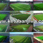 PES 2013 Vicen Patch Stadium 1.0
