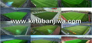PES 2013 Vicen Patch Stadium 1.0 by Vicen Ketuban Jiwa