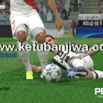PES 2017 Anti Lag FPS Optimized by Sofyan Andri