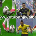 PES 2017 Detail Mod Update 13.05.2017 by Ade Vodkha