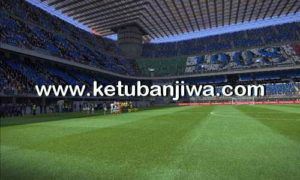 PES 2017 Evolution Turf by Sofyan Andri
