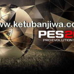 PES 2017 GamePlay 1.05 by Nesa24