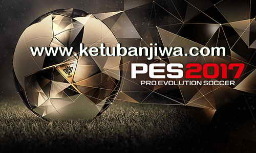 PES 2017 Game Play 1.05 by Nesa24 Ketuban Jiwa