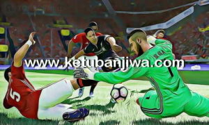 PES 2017 Live Update 11 May 2017 Ketuban Jiwa