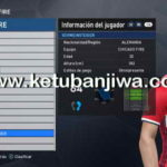 PES 2017 MLS Stars 3.0 For PTE Patch 5.2 by Julcesar