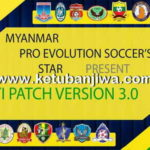 PES 2017 MPS KAGYI Patch 3.0 AIO