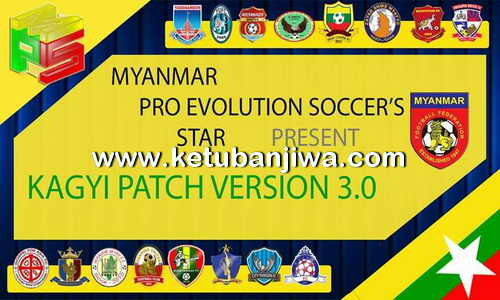 PES 2017 MPS KAGYI Patch 3.0 AIO Ketuban Jiwa