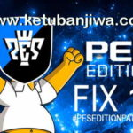 PES 2017 PES Edition Patch Fix 1.0