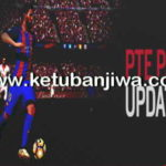 PES 2017 PTE Patch 5.2 Update Single Link