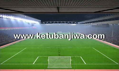 PES 2017 Real Rain Graphic Mod by Devril Ketuban Jiwa