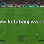 PES 2018 Pitch Fantasy Camp Nou + SIP For PES 2017