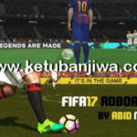 PES X FIFA Animated Adb by Abid Nabawi