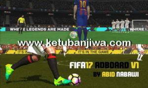 PES X FIFA Animated Adb by Abid Nabawi