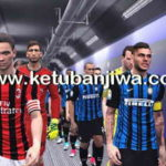 PES 2017 New Tunnel For PTE Stadium v2 + Fix Anthem