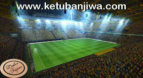 Download PES 2017 Next-Gen-Edition v1 by Delan Taqana Ketuban Jiwa Preview 1