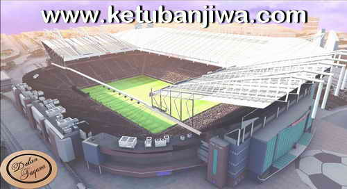 Download PES 2017 Next-Gen-Edition v1 by Delan Taqana Ketuban Jiwa Preview 2