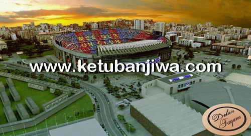 Download PES 2017 Next-Gen-Edition v1 by Delan Taqana Ketuban Jiwa Preview 3