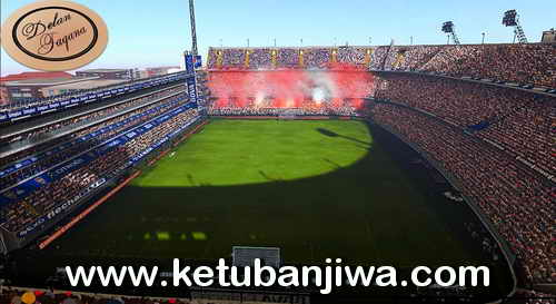 Download PES 2017 Next-Gen-Edition v1 by Delan Taqana Ketuban Jiwa Preview 5