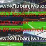 PES 2017 Stadium + Turfs Server