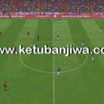PES 2017 Super Mod + Fix For PTE Stadium v2