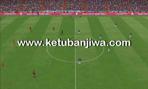 Download PES 2017 Super Mod For PTE Stadium v2 by PC Professional Ketuban Jiwa