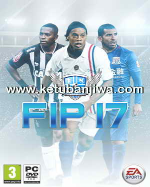 FIFA 17 Infinity Patch v1 Ketuban Jiwa