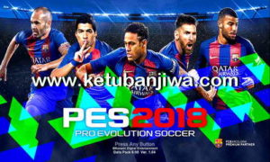 PES 2013 Next Season Patch 2017-2018