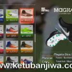 PES 2013 Nike Magista Obra II Boots 2017-2018