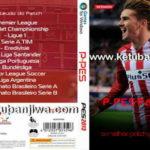 PES 2013 P-PES Patch 2.0 Season 2016-17