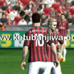 PES 2013 P-PES Patch 2.1 Update Season 2017-18