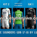 PES 2013 Seattle Sounders FC GDB 17-18 by Luan17