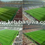 PES 2013 Turkey Super League Stadium Pack GDB