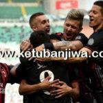 PES 2017 AC Milan Goal Song – Goaltune