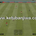 PES 2017 Africa Cup of Nations Scoreboard