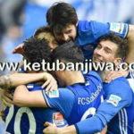 PES 2017 FC Schalke 04 Goal Song – Goaltune