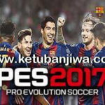 PES 2017 Game Play Mod by Ethan2