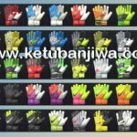 PES 2017 Glovepack 100 Gloves by Tisera09