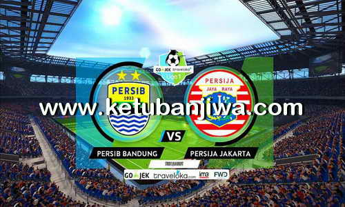 PES 2017 Gojek Traveloka Liga 1 Scoreboard by Arief Rahmansyah Ketuban Jiwa