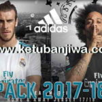 PES 2017 HD Kitpack 2017-18 v2 AIO by Geo Craig90