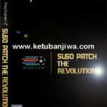 PES 2017 PS2 Suso Patch The Revolution v2 Season 2017-2018 Ketuban Jiwa
