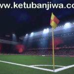 PES 2017 PS4 Light Mode For Donyavia Stadiums