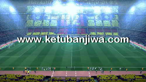 PES 2017 PS4 Light Mode For Smoke Patch by Reda Ghazal Ketuban Jiwa Preview 1
