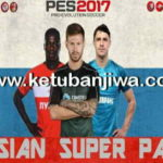 PES 2017 Russian Super Patch RSP 2.5 Torrent